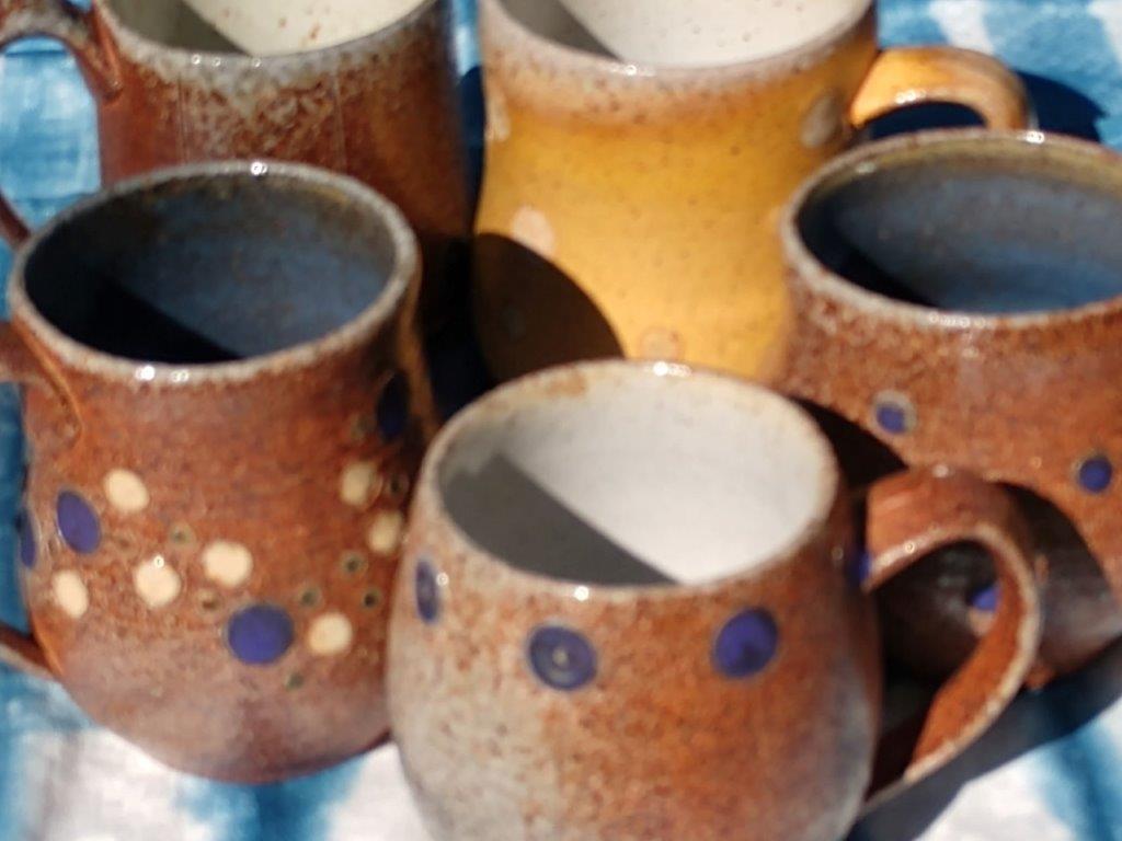 Nicole Copel Soda-fired mugs 1 resized