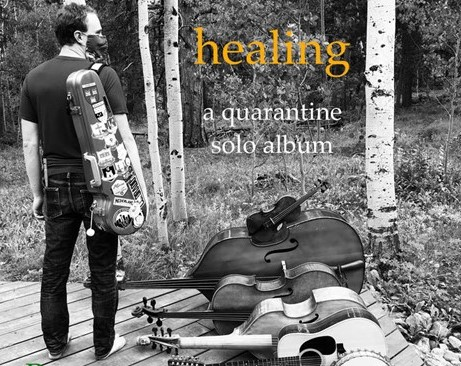 Ryan Dakota Farris CD – Healing-cropped